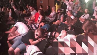 Photo of ویلپنت، تفریح دوران بازنشستگی سیاستمداران غربی