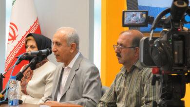 Photo of سخنرانی سه تن از اعضای جدا شده فرقه مجاهدین در دانشگاه یــزد