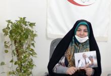خواهر محمدتقی یوسفی