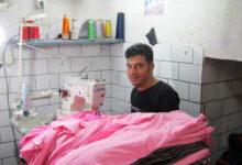 Photo of رضا جان شما که می گویید آزادید. چرا تماس نمیگیری؟!