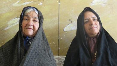 Photo of نامه خواهرانی دل نگران و چشم براه