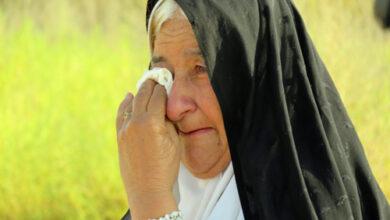 تصویر از شکایت خانواده محمد زارع زاده بغداد آبادی از دولت آلبانی