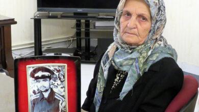 Photo of تعهد به میهن، محمود را به جبهه ها بازگرداند