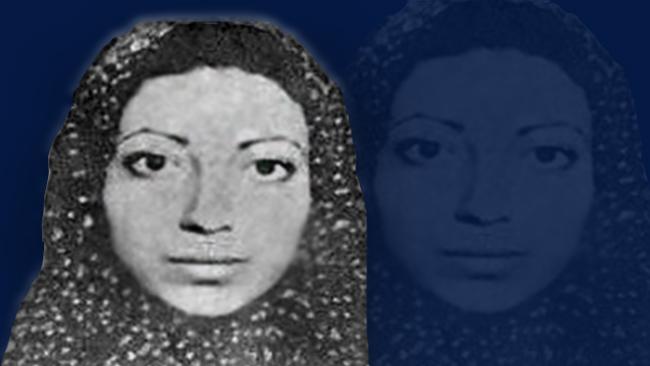 لیلا زمردیان همسر تشکیلاتی مجید شریف واقفی