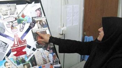Photo of خانواده های اسیران فرقه رجوی، استرداد سران جنایتکار این فرقه را می خواهند