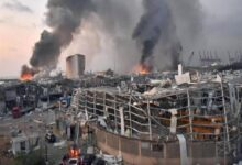 Photo of حوادث لبنان و فتنه گری های فرقه رجوی