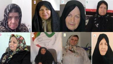 Photo of خانواده های اراکی عضو انجمن نجات خواستار امکان برقراری ارتباط با عزیزان خود در اردوگاه مجاهدین در آلبانی شدند