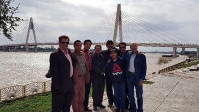 Photo of گردهمایی اعضای جداشده از فرقه رجوی در خوزستان