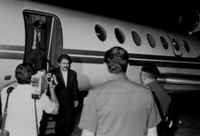 Photo of پرواز تاریخساز یا شکست استراتژی رجوی