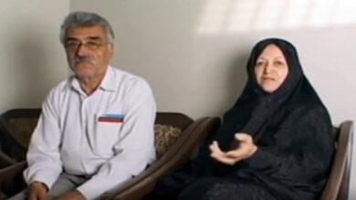 Photo of مصاحبه ی والدین بهزاد صفاری در مورد کلاهبرداری وی از خانواده