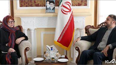 Photo of تحرکات مجاهدین با هدف اخلال در روابط تهراناروپا صورت میگیرد