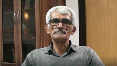 Manouchehr Abdi