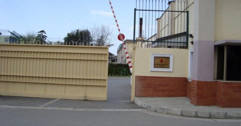 Albania - MEK Camp - Ashraf 3