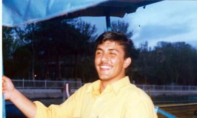 Amir Aslan - Soraya Abdollahi son