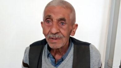 Mahvash Amiri father