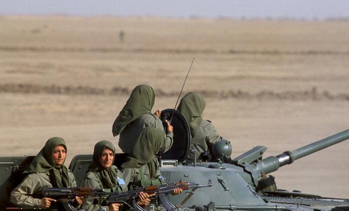 MEK Terrorist group
