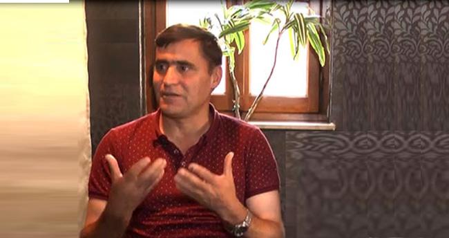 Bahman Azami