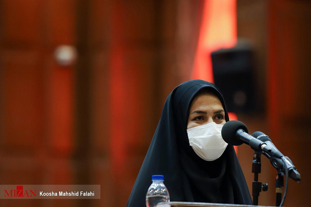 Leila Qasemi