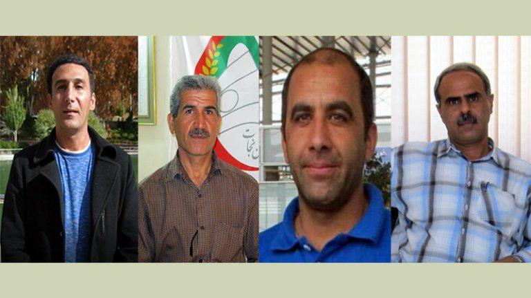 Defectors from Markazi