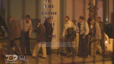 Photo of Dëshmia e tre muxhahedinëve: E vërteta e organizatës MEK