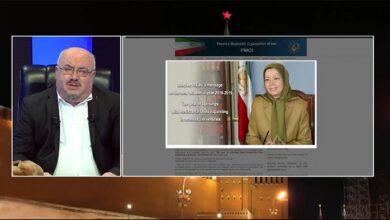 Photo of Ju flet Moska: Nga Shqipëria, thirrje zyrtare për kryengritje në Iran