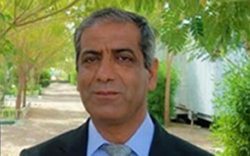 Ali Hajari