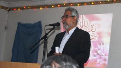 Iran Ambassador- Albania
