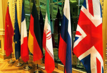 Iran Vienna negotiations