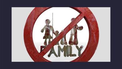 Familja në Kultin MEK