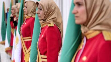 Photo of BBC: Në kampin e muxhahedinëve në Shqipëri, ku opozitarëve të Iranit nuk u lejohet të mendojnë për seksin