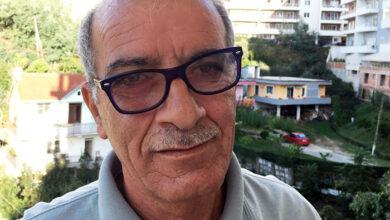 Gholamali Mirzaei
