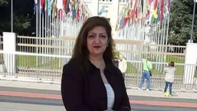 Photo of Letër e znj. Zahra Moeini, ish anëtare e organizatës Moxhahedin drejtuar ministrit të brendshëm të Shqipërisë