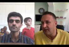 Photo of Familjaret e muxhahedinit Bahman Mohamed Nexhat Caushi duan te takojne vellain e tyre ne Manze