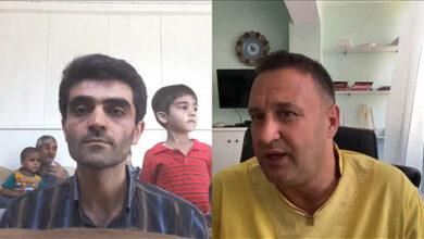 Olsi Jazexhi interviews Bahman Mohammadnezhad
