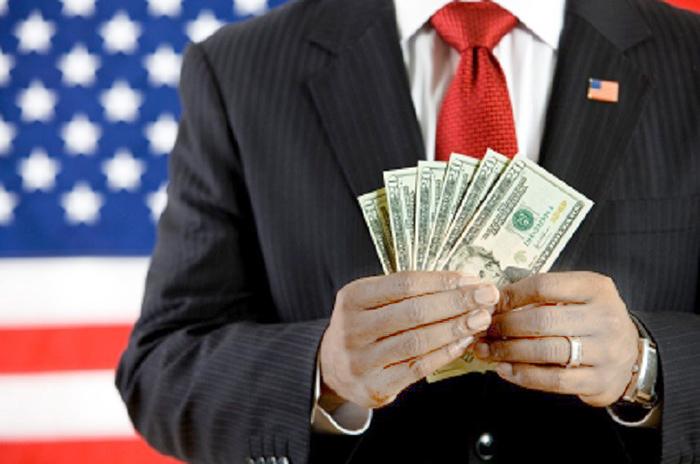 USA - paid advocasy