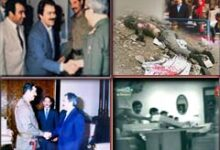 Photo of Çfarë aktiviteti kanë patur muxhahedinët gjatë luftës së imponuar (Iran-Irak)?
