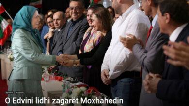 Photo of O Edvini lidhi zagarët Moxhahedin