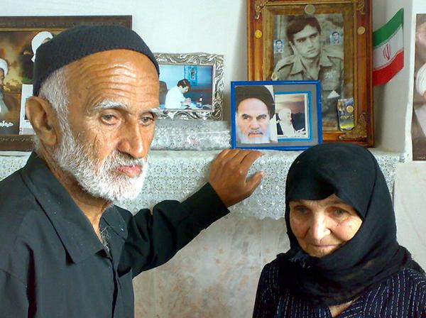 Sabet Rostami Family