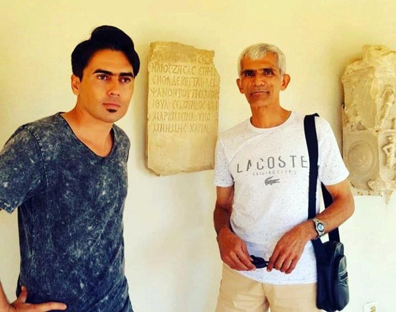 Sankhani and Abdi