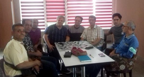 Thanasi interviews mek defectors in albania