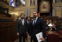 Photo of MEK financon partinë djathtiste spanjolle?